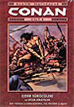 Conan; Cilt: 9 Klasik Maceralar Ejder Sürücüleri ve Diğer Hikayeler