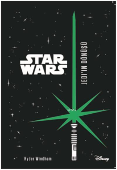 Starwars Jediin Dönüşü