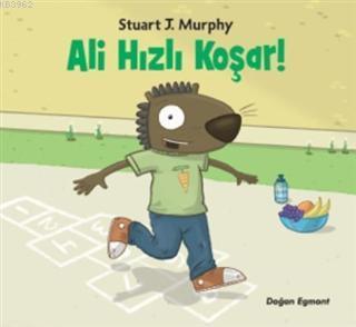 Ali Hızlı Koşar