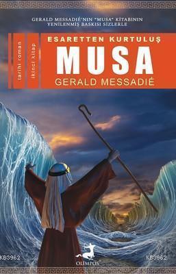 Esaretten Kurtuluş Musa 2