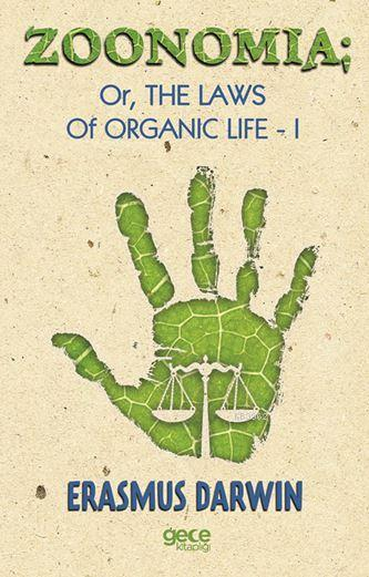 Zoomania  Or, The Life Of Organic Life I