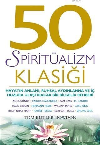 50 Zenginlik Klasiği; 50 Spiritüalizm Klasiği