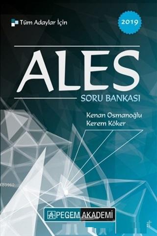 ALES Sözel Adaylar İçin Tamamı Çözümlü Soru Bankası (2017)