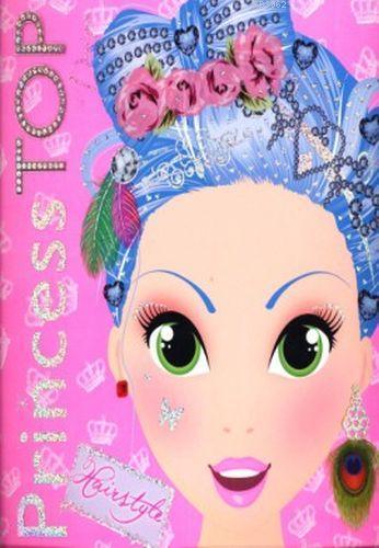 Princess Top Designs Hair Style Kod 557 03
