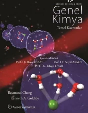 Genel Kimya Temel Kavramlar