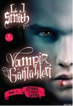 Vampir Günlükleri; Uyanış ve Savaş