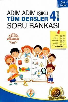 Işıklı - 4. Sınıf Tüm Dersler Soru Bankası
