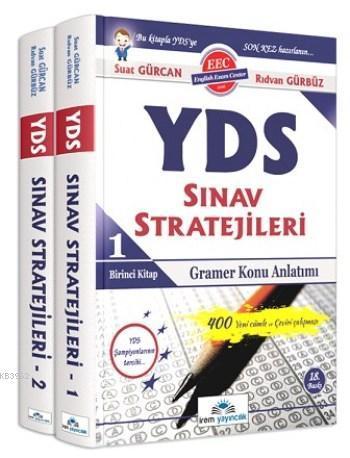 YDS Sınav Stratejileri Konu Anlatımlı
