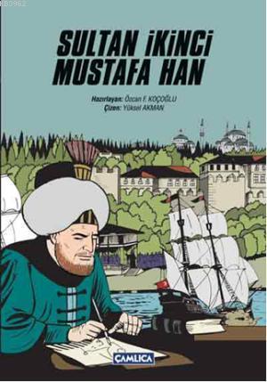 Sultan İkinci Mustafa Han