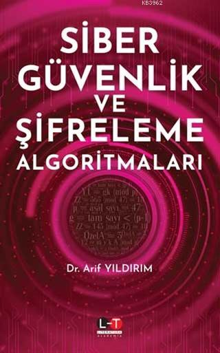 Siber Güvenlik ve Şifreleme Algoritmaları