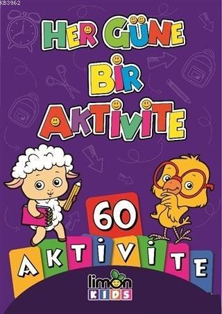 Her Güne Bir Aktivite; 60 Aktivite