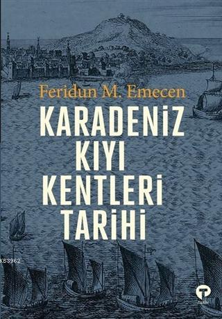 Karadeniz Kıyı Kentleri Tarihi
