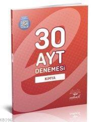 AYT Kimya 30 Deneme 2020