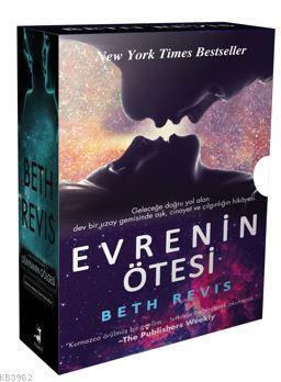 Evrenin Ötesi - Set (3 Kitap Takım - Kutulu)