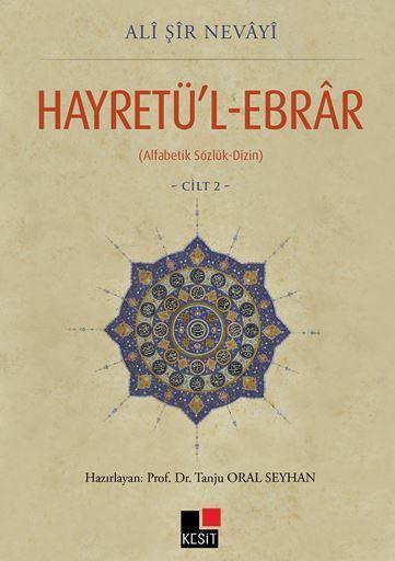 Hayretü'l-Ebrar Cilt 2