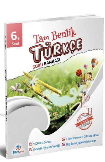 6.Sınıf Tam Benlik Türkçe