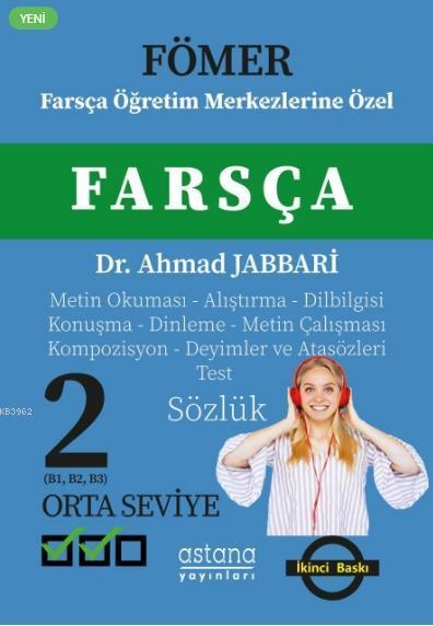 Fömer Farsça Orta Seviye