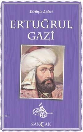 Ertuğrul Gazi; Tarih Kitapları