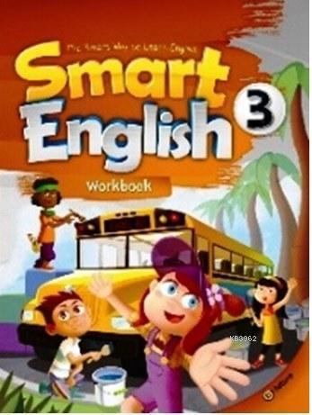 Smart English 3 Workbook