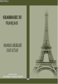 Fransızca Dilbilgisi; Ders Kitabı