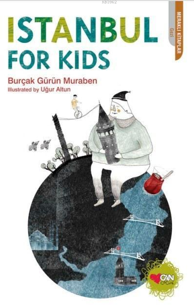Istanbul For Kids