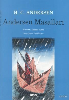 Andersen Masalları (Ciltli)