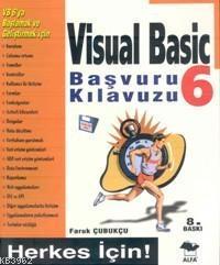 Visual Basic 6 Başvuru Kılavuzu; Herkes İçin