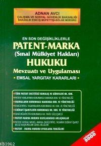 Patent Marka Hukuku
