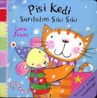 Pisi Kedi Sarılalım Sıkı Sıkı