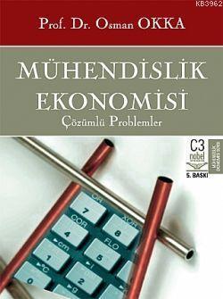 Mühendislik Ekonomisi Çözümlü Problemler