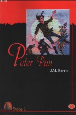 Peter Pan Stage 1