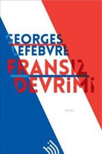 Fransız Devrimi (Ciltli)