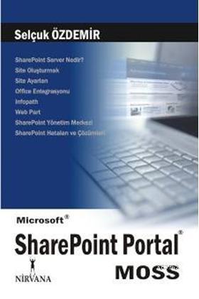 Microsoft SharePoint Portal (MOSS)