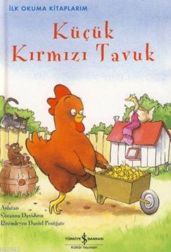 Küçük Kırmızı Tavuk; İlk Okuma Kitaplarım