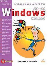 Windows Rehberi (2000)
