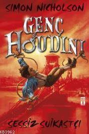 Genç Houdini- Sessiz Suikastçı