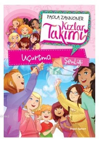 Kızlar Takımı - Uçurtma Şenliği