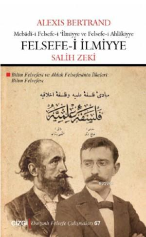 Felsefe-i İlmiyye (Bilim Felsefesi)
