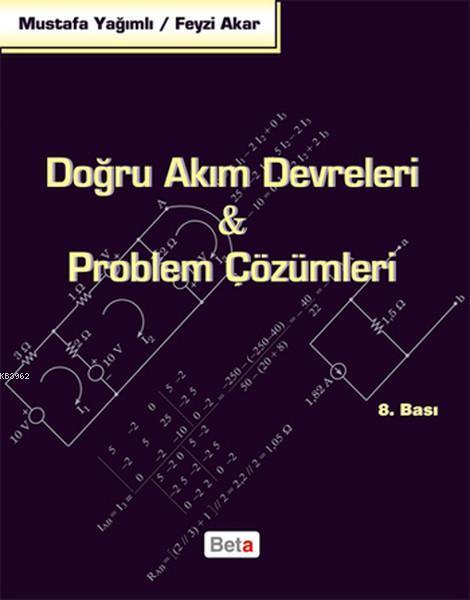 Doğru Akım Devreleri ve Problem Çözümleri