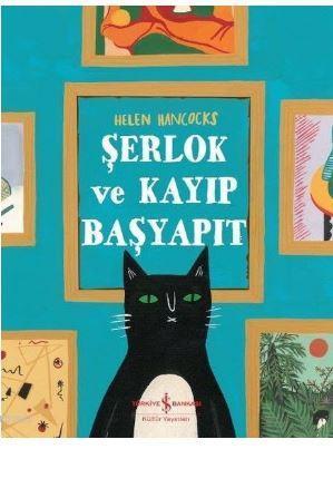 Şerlok ve Kayıp Başyapıt; Uluslarası Dedektif Kedi