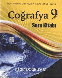 9. Sınıf Coğrafya Soru Kitabı