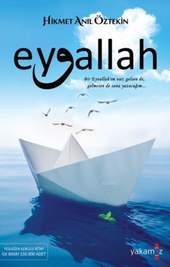 Eyvallah; Fesleğen Kokulu Kitap