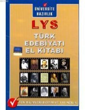 LYS Türk Edebiyatı El Kitabı Konu Anlatımlı