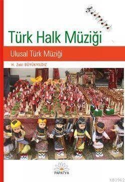 Türk Halk Müziği; Ulusal Türk Müziği