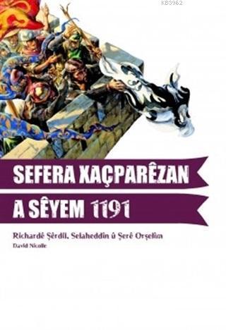 Sefera Xaçparezan A Seyem 1191