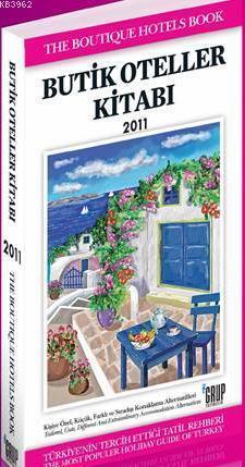 Butik Oteller Kitabı 2011