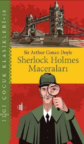 Sherlock Holmes Maceraları