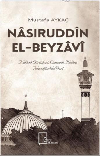 Nâsiruddin El-Beyzâvî