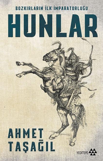 Hunlar (Bez Ciltli); Bozkırların İlk İmparatorluğu