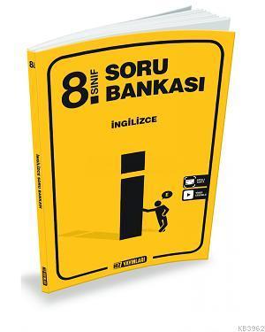 Hız Yayınları İngilizce Soru Bankası